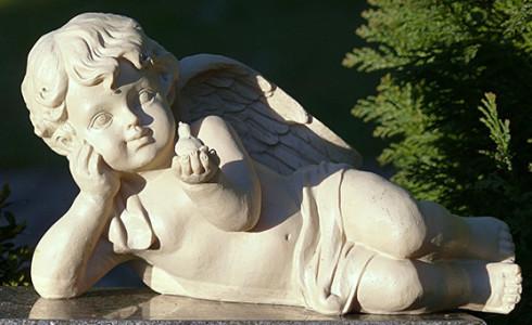 Menschen-Engel
